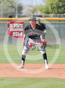 sicurello darin maxpreps Baseball - Hamilton vs Brophy-8522
