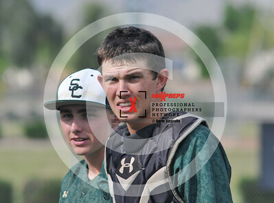 sicurello darin maxpreps Baseball - Skyline vs McClintock-0409