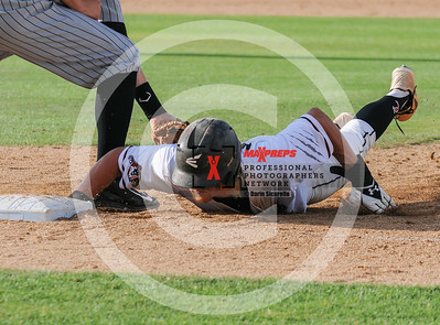 maxpreps sicurello Baseball - Valley Vista vs Liberty-0829
