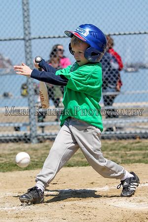 Newport Little League AA Minors 2015