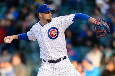 Pittsburgh Pirates @ Chicago Cubs 04.27.15