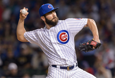Pittsburgh Pirates @ Chicago Cubs 09.27.15