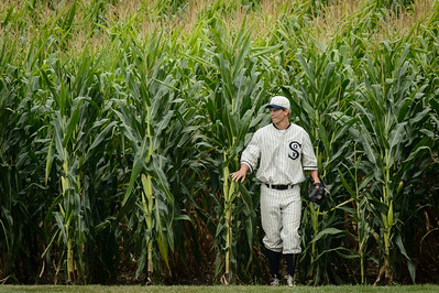 Field of Dreams & Ghost Players 08.17.14