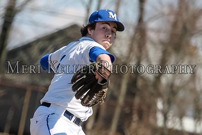 MHS Baseball JV