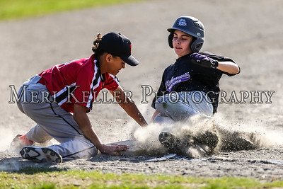 Kickemuit vs Thompson Baseball 4.13.17