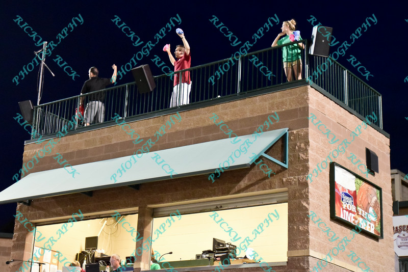 River City Rascals (11) vs Windy City Thunderbolts (2) - 07/11/14