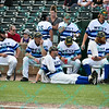 2014 Frontier League All-Star home run derby and softball game - 07/15/14