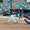 River City Rascals (1) vs Evansville Otters (13) - 07/30/14