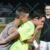 River City Rascals (11) vs Evansville Otters (12) - Responders Night 08/01/14
