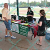 River City Rascals (1) vs Southern Illinois Miners (0) Wine Night - 08/15/14
