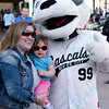 River City Rascals Pep Rally held on 5/1/15