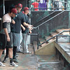 5/8/15-River City Rascals vs Frontier Greys - rained out