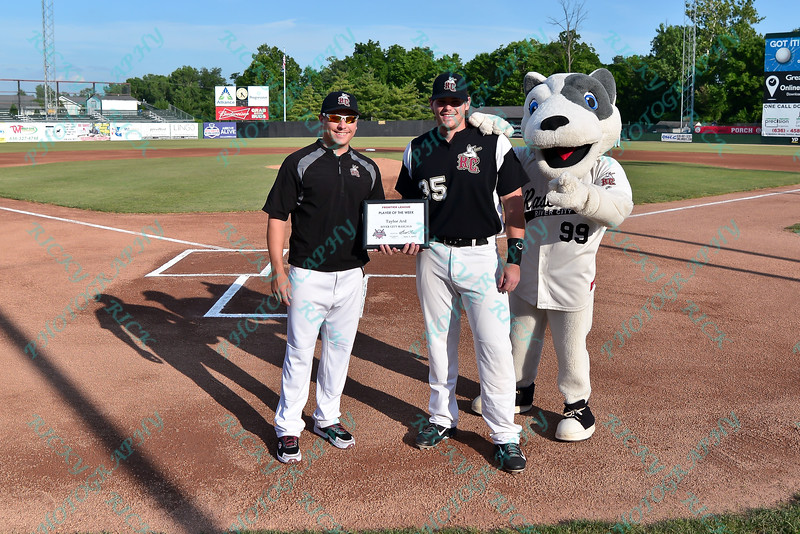 6/11/15-RC Rascals (8) vs Florence Freedom (4)