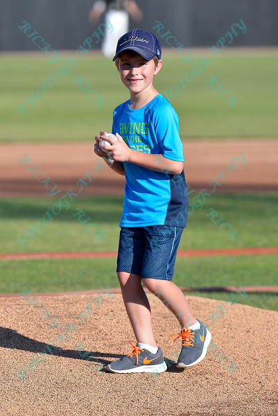 6/9/15-RC Rascals (4) vs Florence Freedom (11)