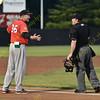 8/29/15 -River City Rascals (4) vs Lake Erie (1) - Diamond Dig