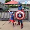 2016-05-27-Rascals vs Normal -Super Hero Night