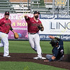5/17/17 - game 1 - River City Rascals vs Evansville Otters