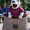 5/18/17 - River City Rascals vs Evansville Otters - Mug Giveaway