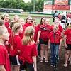 5/26/17 - River City Rascals vs Joliet Slammers - Soccer Night