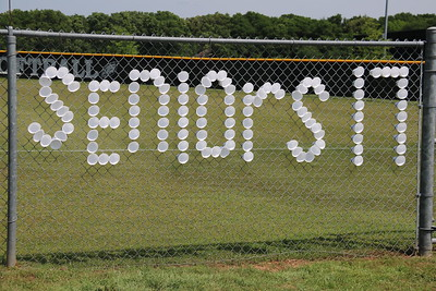 Softball vs. Mabank - Senior Afternoon