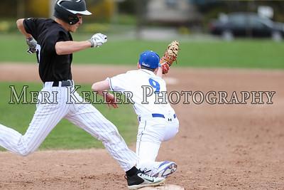Middletown vs Pilgrim High School Varsity Baseball 4.24.17