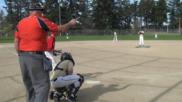 Baseball Videos