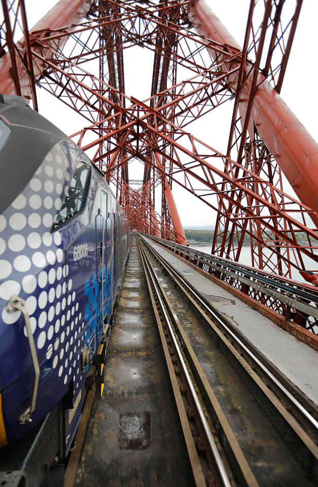 68006, Forth Bridge