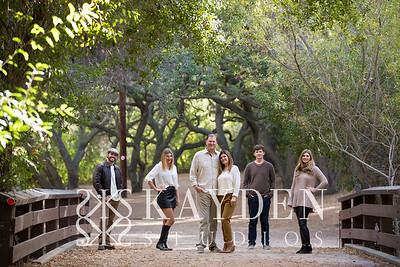 Basick-Ribisi Family