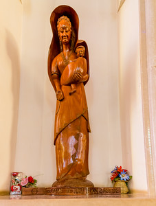 Our Lady of The Whole World, Notre Dame de Tout Le Monde