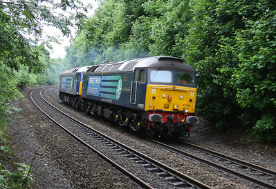 47802 Basingstoke 03/06/12 0Z79 Eastleigh to Crewe