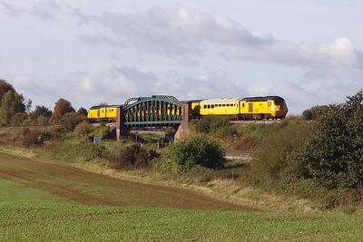 43062 Battledown 16/10/08  1Q21 04.15 Old Oak Common to Reading
