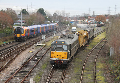 31190 Totton Yard 13/12/13
