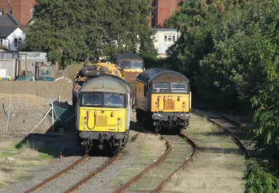 56103 Totton Yard 31/08/14