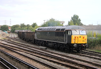 56312 Totton Yard 20/09/13