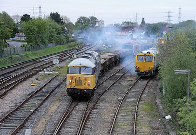 56311 Totton Yard 02/05/14