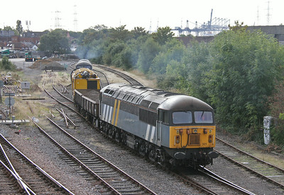 56301 Totton Yard 24/08/14