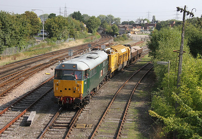 31452 Totton Yard 29/09/13