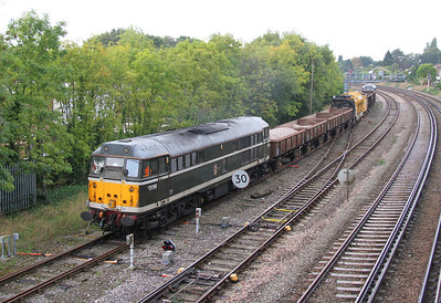31190 Totton Yard 29/09/13