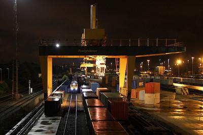 66304 Southampton Maritime 17/06/11 4O29 15.18 Trafford Park to Southampton