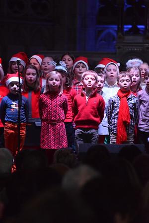 kerstconcert 2013