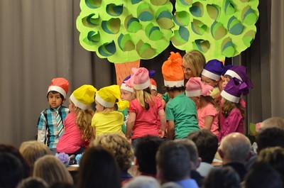 Schoolfeest 2012
