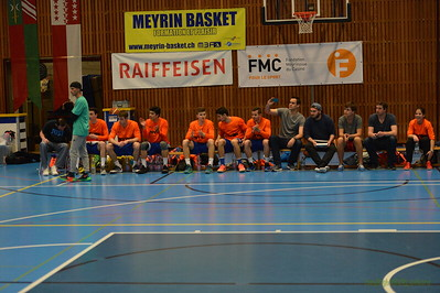 2016 Basket PlayOff_Nyon-Meyrin