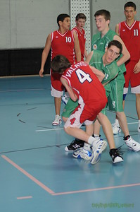 Selection Benjamins Vaud_Valais_29_03_2009_0023