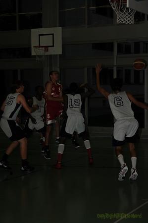 Basket 2011-2012