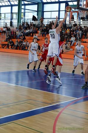 Basket 2012-2013