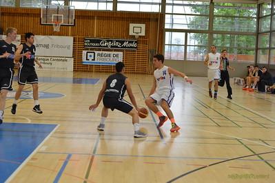 Final Four Fribourg 3&4 Mai 2014