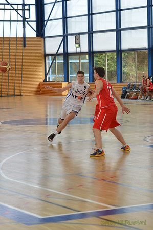 Nyon U23 - Soleure_15032014