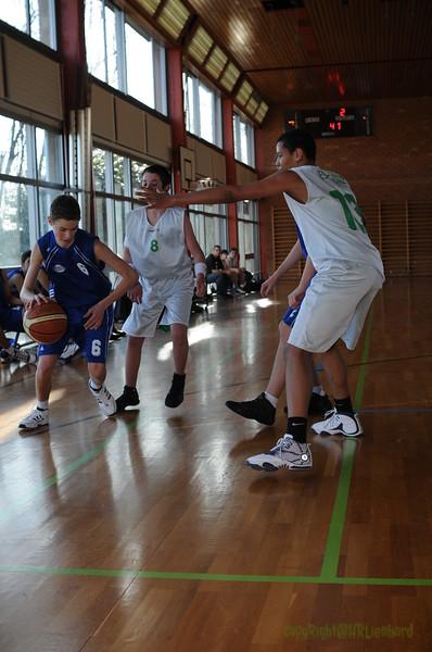 Cadets 93 Morges vs Vernier 07_03_2009_0025