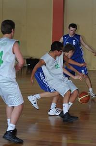 Cadets 93 Morges vs Vernier 07_03_2009_0023