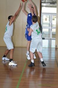 Cadets 93 Morges vs Vernier 07_03_2009_0021